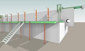 precast-concrete-drafting-tilt-panel-concrete-shop-drawing-detailing